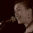 Liz Frencham by Marina Hurley
