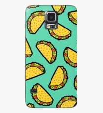 It's Taco Time! Case/Skin for Samsung Galaxy