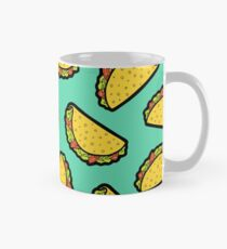It's Taco Time! Mug