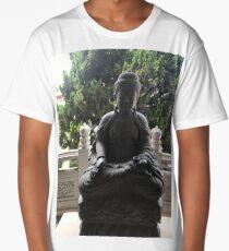 Enlightenment Long T-Shirt