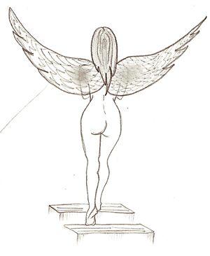 Angel by Emma Perkins