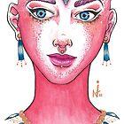 The Empress by Nikita Iszard