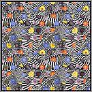 Stripes & Dimes by ColorcaustDS