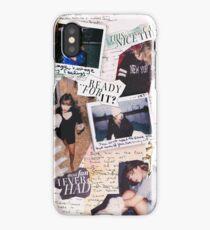 Rep Collage iPhone Case/Skin