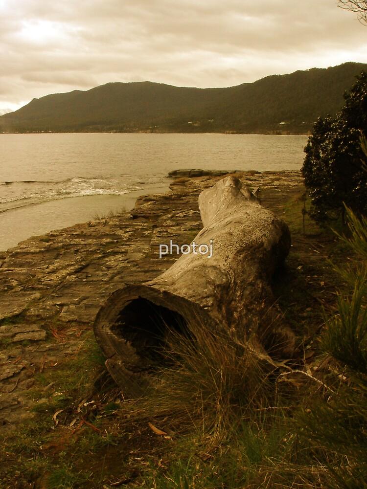 photoj Tasmania South by photoj