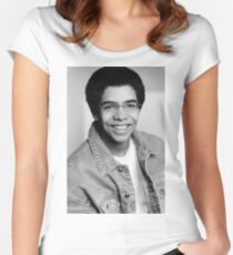 Drake - Yearbook Women's Fitted Scoop T-Shirt