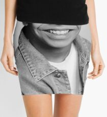 Drake - Yearbook Mini Skirt