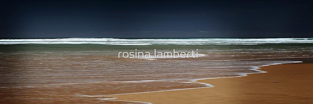 Gunnamatta Beach by Rosina  Lamberti