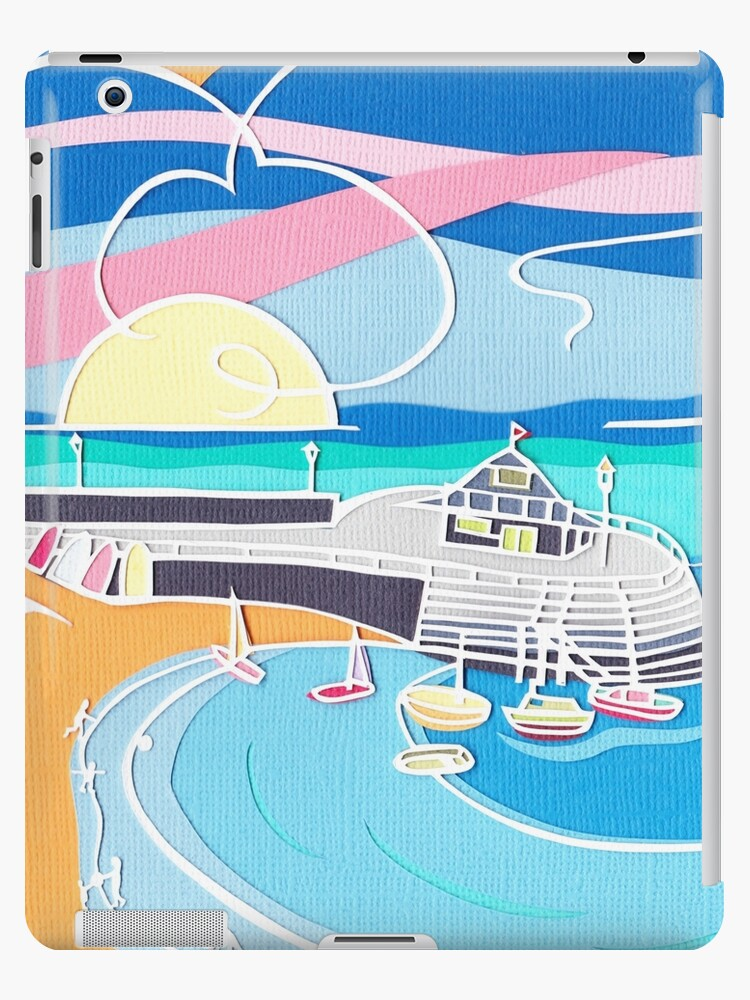 Broadstairs by Sarah King