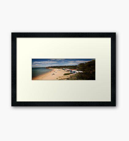 Mornington Framed Print