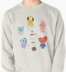 BT21 - BTS Sweatshirt