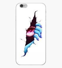 Rip through me iPhone Case