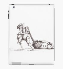 The Scavenger iPad Case/Skin