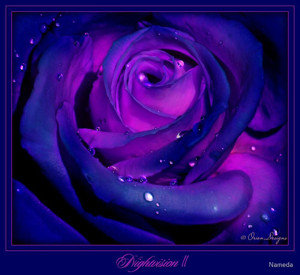 Nightvision II by Nameda
