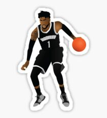 D'ANGELO RUSSELL Sticker