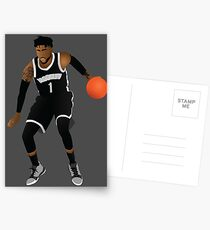 D'ANGELO RUSSELL Postcards