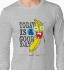Crazy Banana T-Shirt