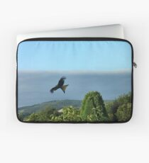 Flying high as a kite Laptop Sleeve