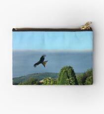 Flying high as a kite Studio Pouch