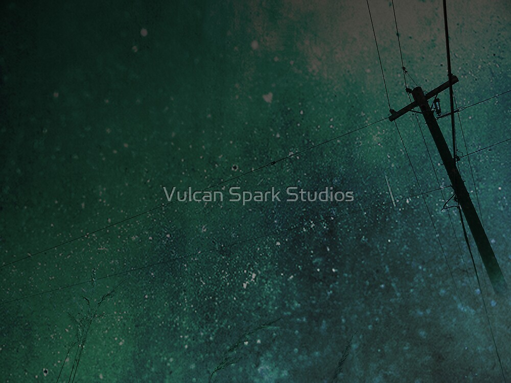 Stand Tall 2 by Vulcan Spark Studios
