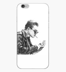 Dacre Montgomery / Billy Hargrove iPhone Case