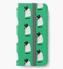 Yoda Cat iPhone Wallet/Case/Skin