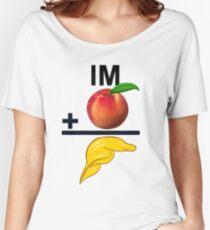 Impeach Women's Relaxed Fit T-Shirt