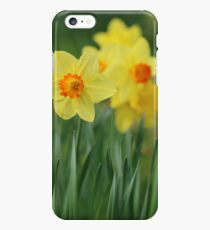 Shropshire Daffodils  iPhone 6s Plus Case