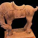 War Horse by Margaret Stevens