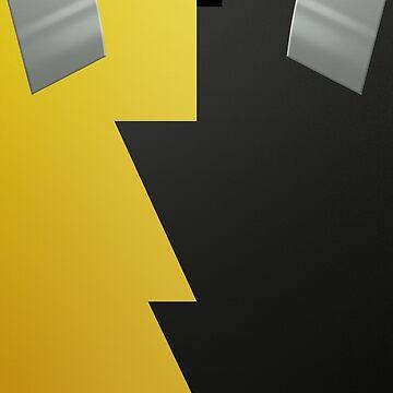 HyperForce Yellow by JoSumdac