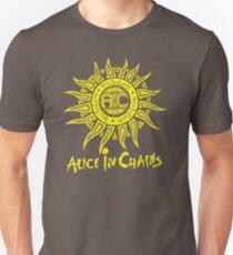 BEST Promo Alice in Chains sun logo D2709 Best Trending T-Shirt