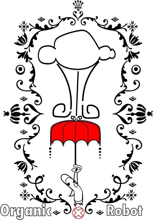 rain rain go away by xOrganicxRobotx