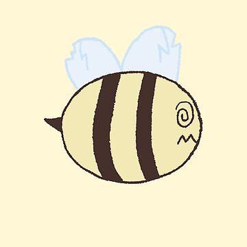 Beeweed by -paradox-