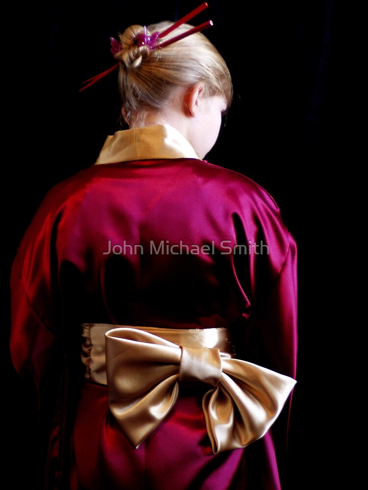 Kimono by John Michael Smith