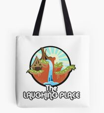The Laughing Place Tote Bag