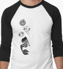 Circus Mermaid & Balloon Fish T-Shirt
