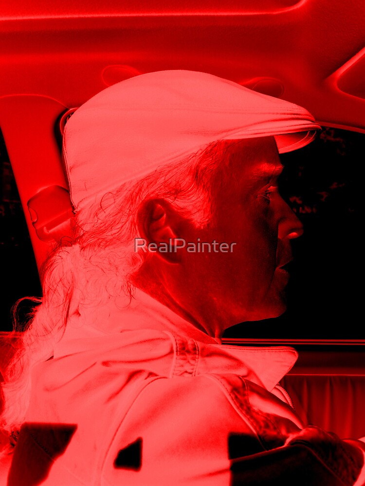 Candid Favorite Color REDdddddddddddddddddd by RealPainter