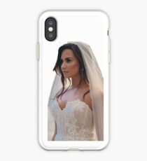 Demi Lovato Braut iPhone-Hülle & Cover