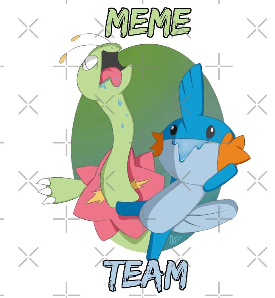 Meme Team  by Artsy Fartsy
