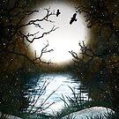 Moon by Devon Mallison