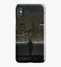 Deus Ex   Warriors Landscapes Serries iPhone Case/Skin