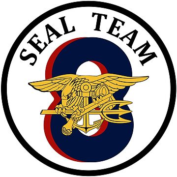 SEAL Team 8 by jcmeyer