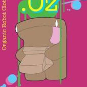 Oz. by xOrganicxRobotx