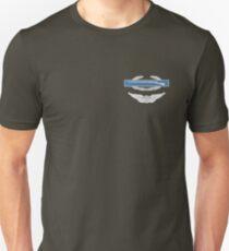 Combat Infantry Badge Aviation T-Shirt