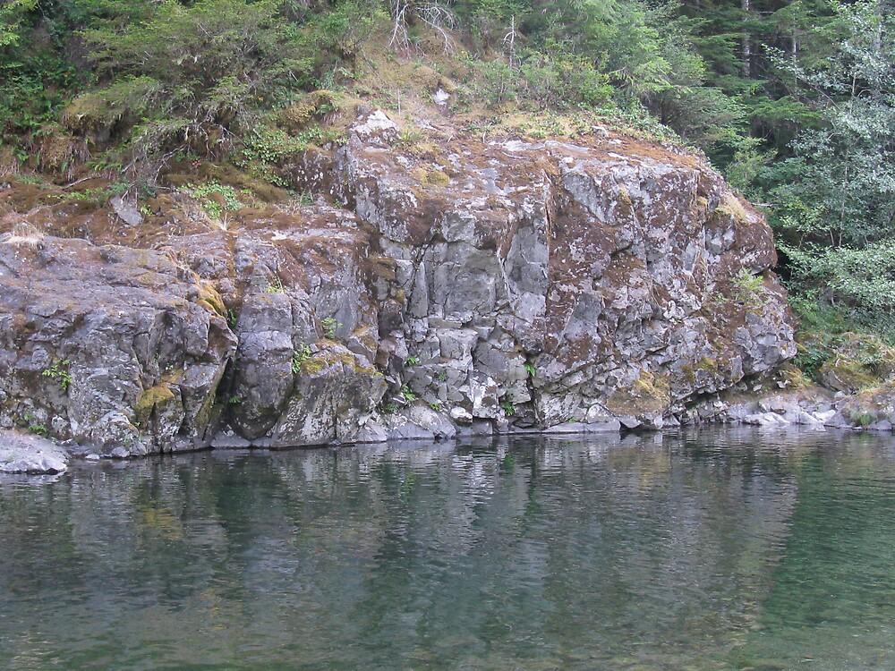 rockie mountain by TERRYESTELLE1