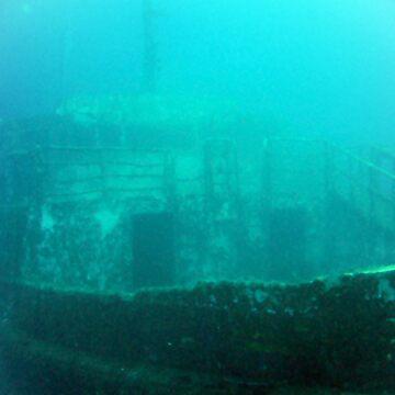 MV Karvela, Sunken Memories by DiveDJ