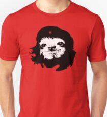 Sloth Che Unisex T-Shirt