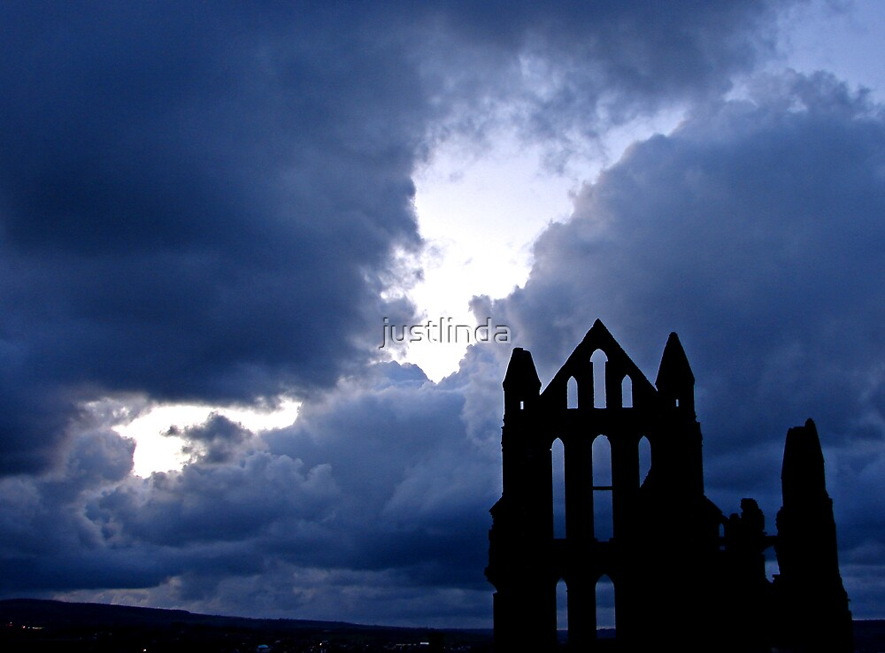 The Abbey by justlinda