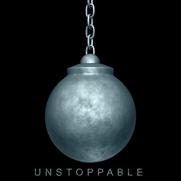Unstoppable Wrecking ball  by lightidea