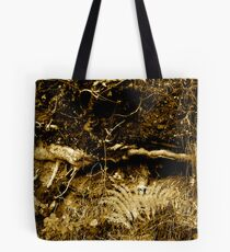 Rooted 16 Tote Bag